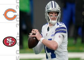 David Carr: Two team fits for Andy Dalton in free agency