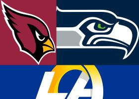 D-Hall predicts every remaining game for Seahawks, Rams and Cardinals