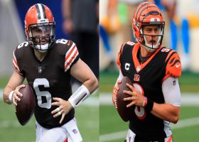 Burrow vs. Mayfield: Who was the bigger deal as No. 1 draft pick?