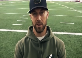 Exclusive: Alex Smith reflects on life-altering injury, recovery with Kurt Warner