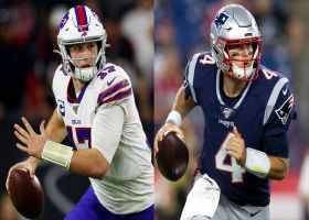 Giardi, Jones preview state of the AFC East entering 2020