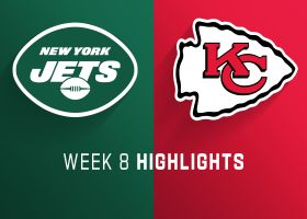 Jets vs. Chiefs highlights | Week 8