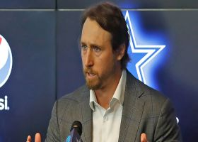 Slater: Sean Lee's parting words to Cowboys teammates upon retirement