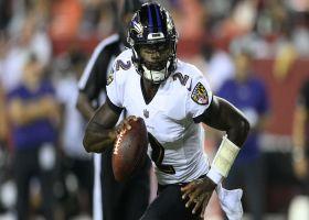 Ravens' top plays vs. Washington | Preseason Week 3