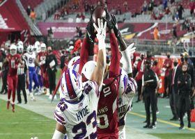 DeAndre Hopkins highlights | 2020 season
