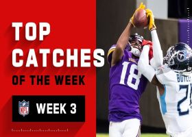 Top catches of the week | Week 3