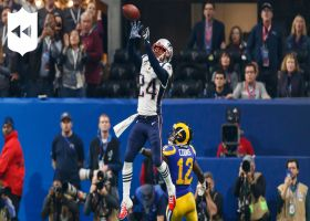 NFL Throwback: Stephon Gilmore's Top 5 interceptions