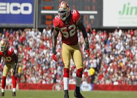 Silver: LB Patrick Willis gave 'everything he had' to his football career