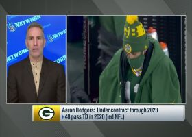 Kurt Warner reacts to Aaron Rodgers' 'uncertainty' comments