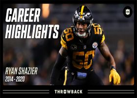 NFL Throwback: Ryan Shazier career highlights