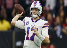 Schrager: Josh Allen will silence critics this season