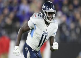 Titans season preview: Projecting floor, ceiling for 2020 record