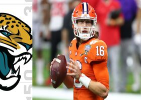 'Move the Sticks' Body Shop: How to fix Jaguars through free agency, draft
