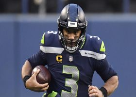 Garafolo: Seahawks 'refusing to even engage in' Wilson trade talks