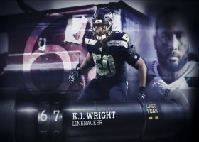 'Top 100 Players of 2021': K.J. Wright | No. 67
