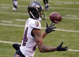 Can't-Miss Play: Marcus Peters plucks one-handed INT in the end zone