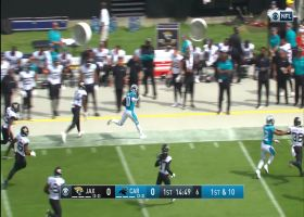 Jaguars vs. Panthers highlights | Week 5