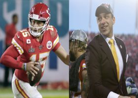 Casserly: Why Chiefs-Mahomes contract belongs in the Hall of Fame