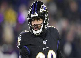 'GMFB' reacts to Ravens releasing Earl Thomas