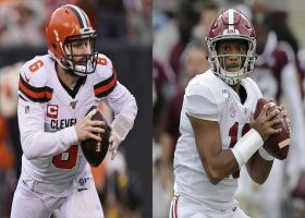 Dolphins vs. Browns: Which QB room would you rather have?