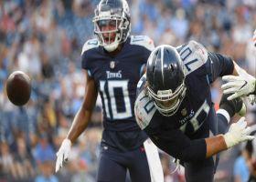 Titans' top plays vs. Bears | Preseason Week 3