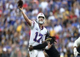 Bills fall 3 spots after Week 1 loss   'Power Rankings'