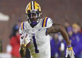 Jeremiah, Brooks, Casserly match '21 draft WRs with top team fits