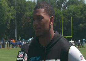 D.J. Moore: 'I always look at myself as a top-tier player in the league'