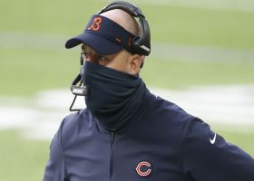 David Carr reveals Bears assistant who'll 'save Matt Nagy's job'