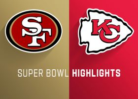 49ers vs. Chiefs highlights | Super Bowl LIV