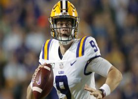 Robinson: Joe Burrow will have 'biggest impact' among all rookie QBs