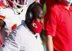 Pelissero: Bieniemy benefits from NFL allowing interviews with HC candidates still in playoffs