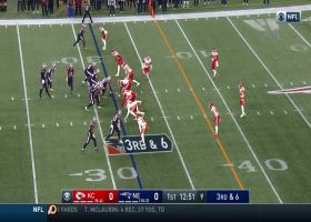 Chiefs vs. Patriots highlights | Week 14