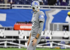 Santoso has ice in his veins on 35-yard FG to give Lions a late lead