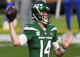 Jets GM on trade offers for Darnold: If calls are made, I will answer them