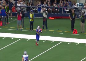Can't-Miss Play: Trick-play TD! 'Smokey' Brown cooks Cowboys on WR passing play