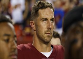 Rapoport: Alex Smith fully cleared, activated from PUP list