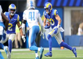 Every Cooper Kupp catch from 156-yard game | Week 7