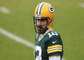 'Players Only': Breaking down what Aaron Rodgers meant in postgame news conference
