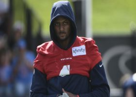 Texans GM on decision to retain Deshaun Watson: We're taking it 'one day at a time'