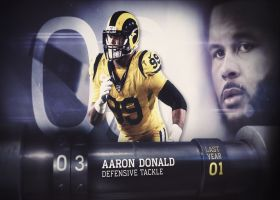 'Top 100 Players of 2020': Aaron Donald | No. 3
