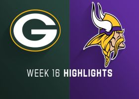Packers vs. Vikings highlights | Week 16