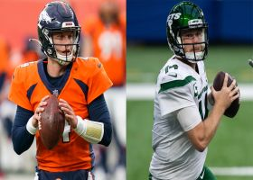 Brett Rypien vs. Sam Darnold: Which QB has bigger uphill battle?