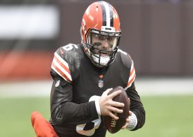 Garafolo: Browns activate Baker Mayfield from COVID-19 list