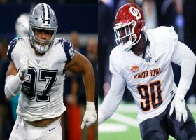 Jane Slater: Cowboys' options to replace Gerald McCoy