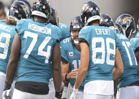Marc Ross: Jags seeking 21K retweets to change primary uni color