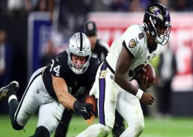 Carl Nassib's strip-sack comes at critical time for Raiders