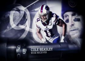 'Top 100 Players of 2021': Cole Beasley | No. 96