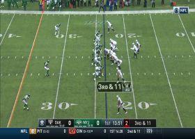 Raiders vs. Jets highlights | Week 12