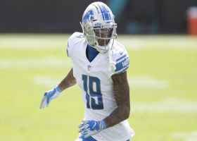 Rank: 2021 Kenny Golladay will be 'low-budget version' of 2020 Stefon Diggs